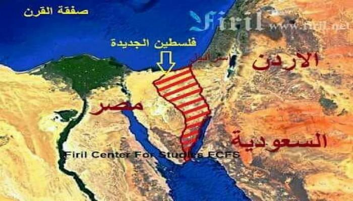 صفقة القرن أخطر مما يتسرب.. ترامب يوزّع والقادة العرب ينبطحون