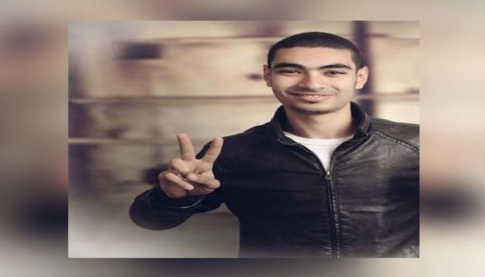 رغم إخلاء سبيله.. شرطة الانقلاب تختطف الطالب محمد خاطر قسريًا