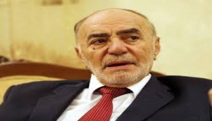 عزاء الإخوان المسلمين في وفاة الدكتور عبداللطيف عربيات بالأردن