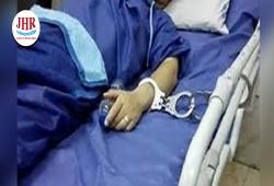 استشهاد محمد عبدالله بسجن أسيوط نتيجة الإهمال الطبي