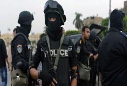 شرطة الانقلاب تعتقل عددا من أحرار الشرقية دون سند من القانون