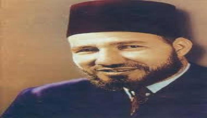 الإمام البنا يتحدث عن شهر رمضان وأحوال الصائمين