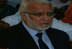 استشهاد المهندس محمد العصار بالإهمال الطبي في سجون الانقلاب