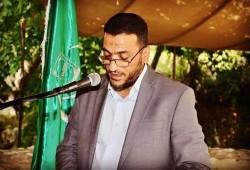 استشهاد الشيخ محمد جرار القيادي بالجماعة الإسلامية بلبنان على يد مجهولين