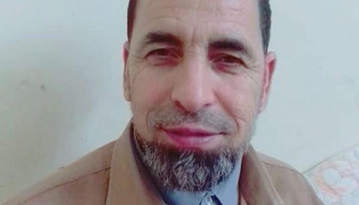 استشهاد عبدالرحمن ضيف بالإهمال الطبي في سجون الانقلاب