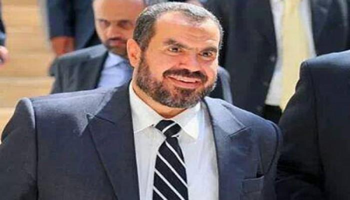 رسالة من الدكتور صلاح الدين سلطان عقب تأكيد الحكم الجائر بالمؤبد