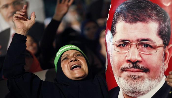 """""""القائم بأعمال المرشد العام"""" يرثي الرئيس الشهيد: كنت رمزًا للثبات والوفاء"""