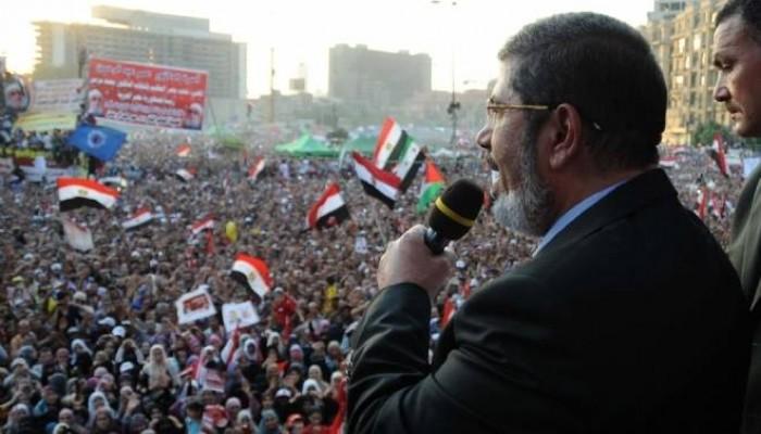 شكر وعرفان.. وعهد ووفاء.. من القوى الوطنية المصرية في الخارج