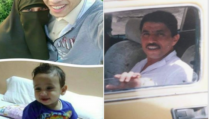 مطالبات بالكشف عن مصير 5 مواطنين بينهم أم ورضيعها