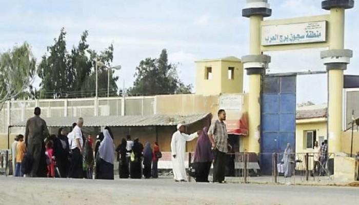 مطالبات بسرعة التحرك لإنقاذ أرواح المعتقلين بسجن برج العرب