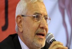 أبوالفتوح يتعرض لانتهاكات صحية حادة بسجون الانقلاب