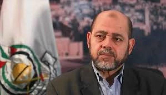 حماس: كل محاولات تصفية القضية الفلسطينية ستبوء بالفشل