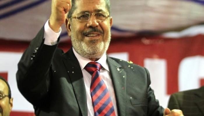 """تفاعل مع هاشتاج """"#مرسي_أفضل_رئيس"""".. ومغردون: كان واحد منا لم يفرط أو يخن"""