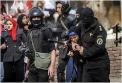 """حبس الطالبة """"تقوى عبدالناصر"""" بعد 17 يوما من الإخفاء القسري"""