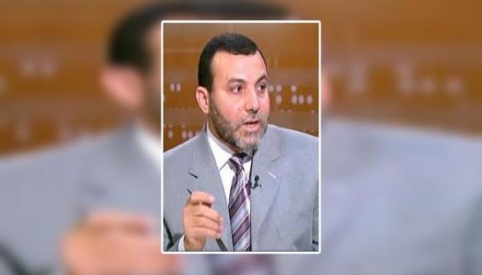 هل ماتت الشرعية بموت مرسي؟!