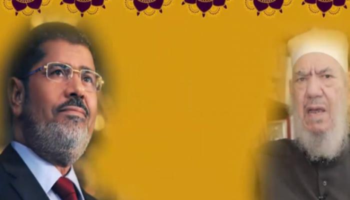 شاهد.. الشيخ أحمد المحلاوي: الرئيس مرسي كان هبة الله لهذه الأمة