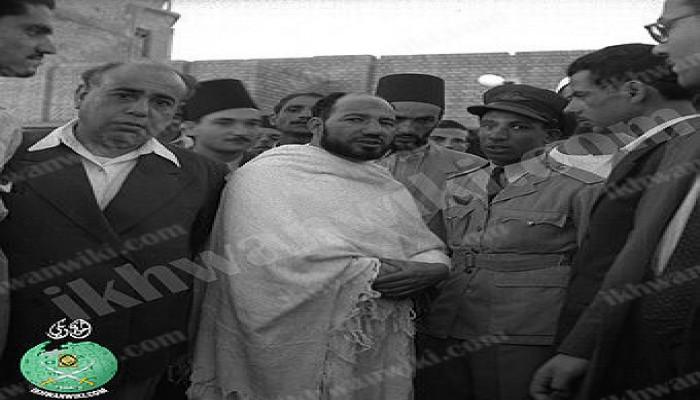 حديث الإمام البنا عن فريضة الحج والعمرة