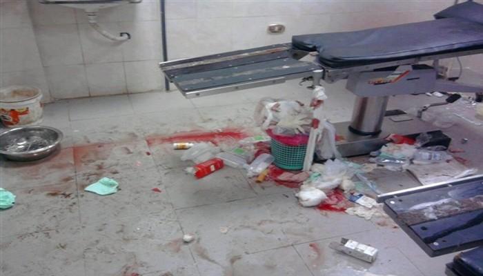 """بعد """"تطفيش"""" الأطباء.. مستشفيات حكومة الانقلاب مقابر لتأهيل المرضى"""