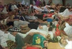 الأحرار في سجون الانقلاب: نهنئ أمتنا بالعيد رغم ما بنا من آلام