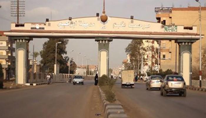 شرطة الانقلاب تعتدي على المعتقلين بمركز شرطة أبوكبير بالشرقية