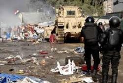 الجارديان: جرائم الانقلاب جرَّت العار لمصر