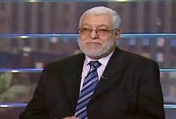 كلمة الأمين العام في الذكرى السادسة لمجزرة رابعة والنهضة
