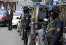 شرطة الانقلاب تعتقل 14 مواطنًا بالشرقية