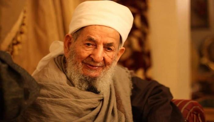 نحتسب عند الله العالم الرباني الشيخ حافظ أيوب من الرعيل الأول للجماعة