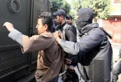 اعتقال 2 بالغربية وكفر الشيخ وارتفاع حصيلة المعتقلين بالشرقية لـ 23