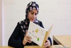 """""""جين"""" مذكرة فلسطينية توثق حياة الطفل من الولادة"""