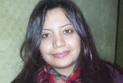 """بعد اتهامها بـ """"إهانة السيسي"""" .. إخلاء سبيل الصحفية  أسماء زيدان"""""""