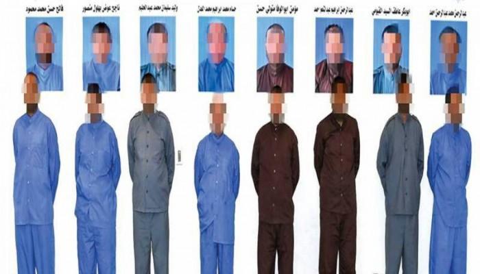 تجديد حبس المرحلين الثمانية من الكويت 15 يوما
