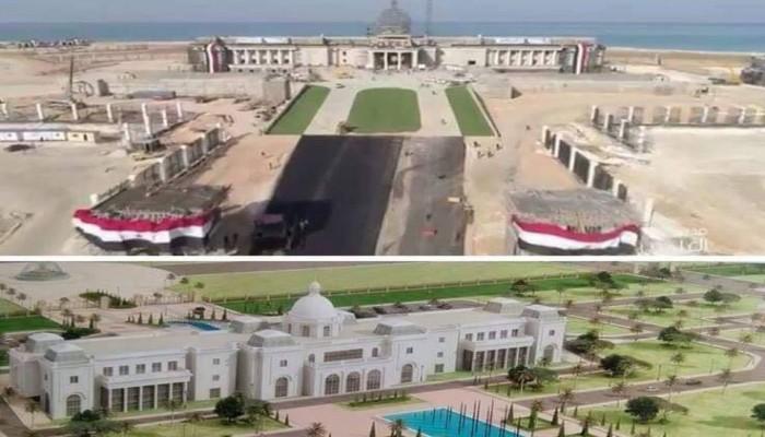 """""""احنا فقرا أوي""""!!.. قصران جديدان بملايين الدولارات لقائد الانقلاب"""