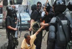 20 منظمة تطالب الرئيس الفرنسي بإدانة سجل مصر الحقوقي خلال قمة السبعة