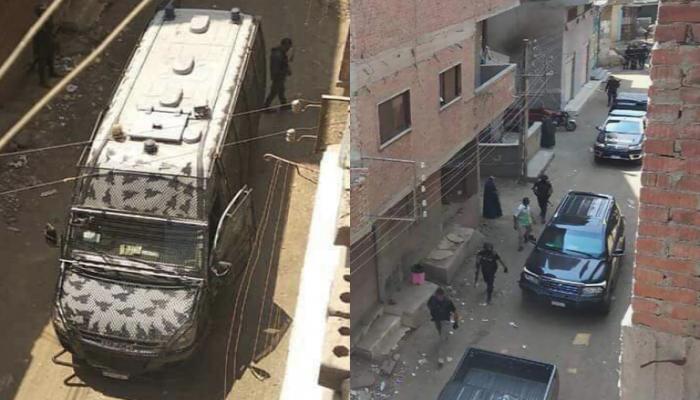 ميليشيات الانقلاب تفرض حصارها مجددا على قرية الرئيس الشهيد