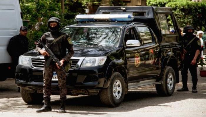 شرطة الانقلاب بالشرقية تعتقل مواطنا من قرية الرئيس الشهيد