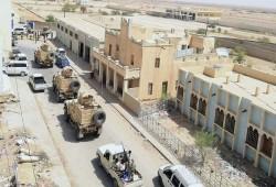 إقصاء الإخوان المسلمين هو هدف انقلاب الإمارات في عدن وشبوه