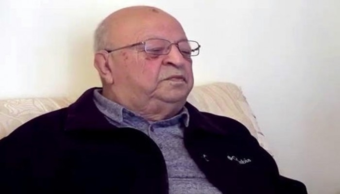 وفاة المفكر الإسلامي فاروق بدران القيادي بإخوان الأردن