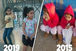 آية علاء.. قصة معاناة تحكي صمود أسرة أمام انتهاكات العسكر