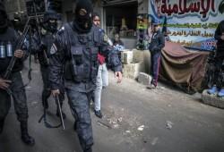 اعتقال 3 مواطنين من البحيرة تعسفيا