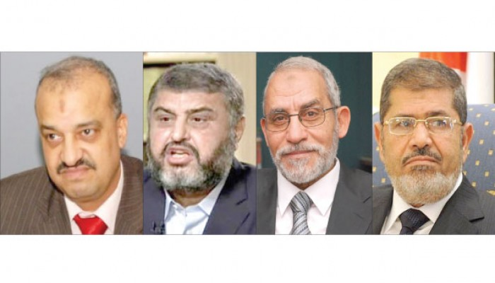 """الدفاع يكشف عن العوار القانوني الفادح في هزلية """"التخابر مع حماس"""""""