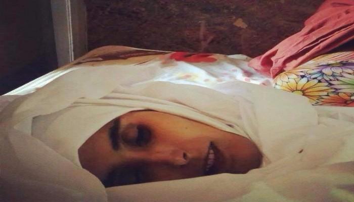 الشهيدة أسماء صقر.. وحديث للأبناء حول الموت والشهادة