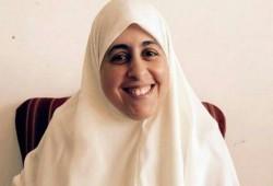 عائشة الشاطر تواصل إضرابها المفتوح عن الطعام لليوم الحادي عشر