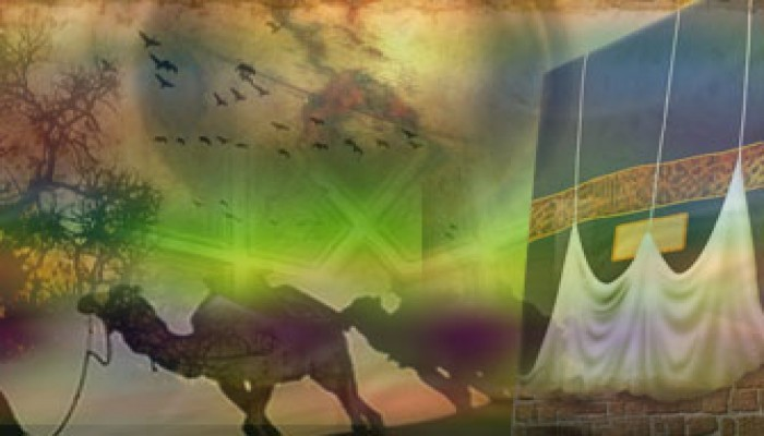 دور البيت المسلم في ذكرى الهجرة