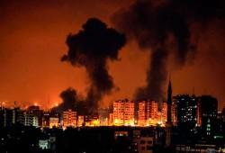 """تحريض صهيوني على ضرب """"حماس"""" بمشاركة دول عربية"""