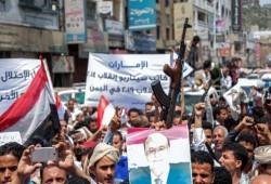 الغضب يتصاعد.. مطالبات شعبية ورسمية بطرد الإمارات من اليمن