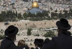 تحذيرات من مخطط لتهويد القدس والسيطرة على المسجد الأقصى