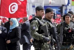 """غداة انطلاق الحملة الانتخابية.. مقتل رئيس """"الحرس الوطني"""" التونسي بهجوم مسلحين"""