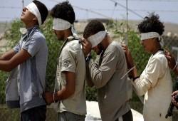 200 معتقل بسجون الاحتلال يبدءون إضرابا عن الطعام