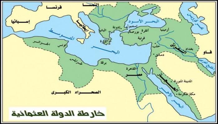 """هذيان """"عون"""" حول الدولة العثمانية.. مغزى التوقيت وأبعاد الهجوم على تركيا"""